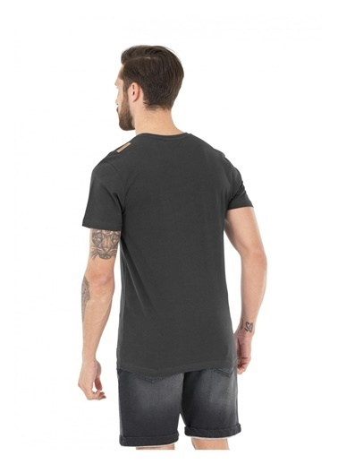 Picture Organic Tişört Siyah